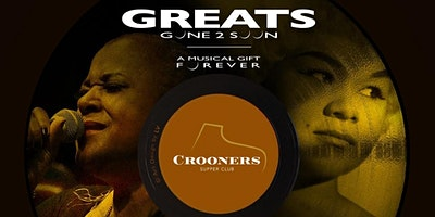 Greats Gone 2 Soon: AN ETTA JAMES EXPERIENCE