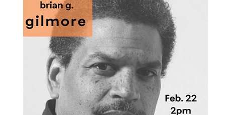 Storyteller Series: brian g. gilmore 'come see about me, marvin' -WSUPress tickets