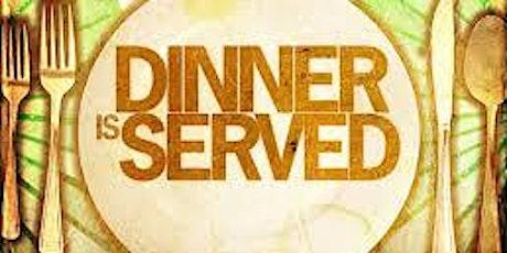 Community Wellness Dinner tickets