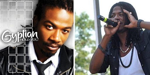 Gyptian Live at POWER! Open Bar 10-11 | $20 Tickets!