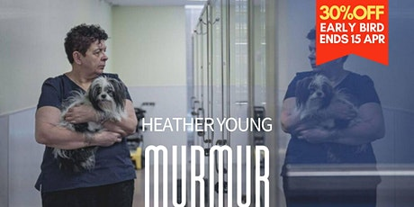 """Murmur"" by Heather Young 劇情片