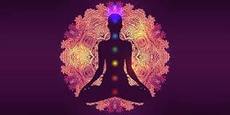 JOURNEY TRHOUGH THE CHAKRAS tickets