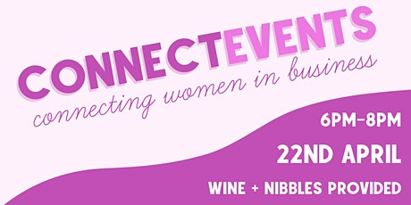Connecting Millennial Women in Business | NETWORKING NIGHT  tickets