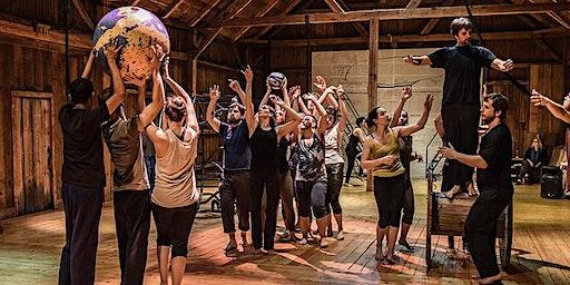 Double Edge Theatre Open Training