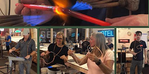 The Neon Workshop 0314