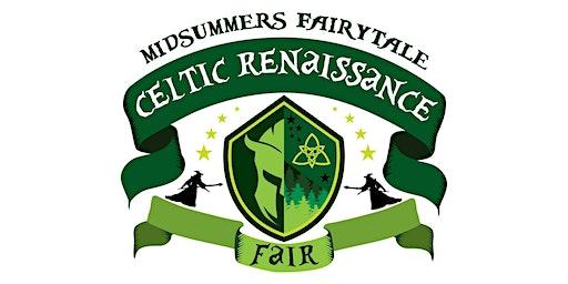 Midsummer's Fairy-Tale Celtic Fair