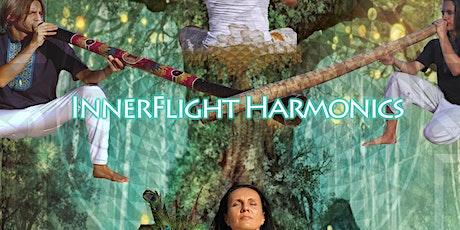 Sacred Cacao & Sound Alchemy Ceremony with InnerFlight Harmonics tickets