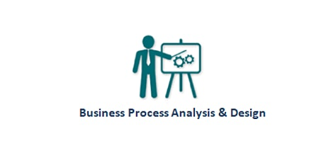 Business Process Analysis & Design 2 Days Training in Reading tickets