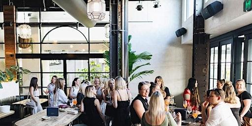 The Founders Team Brisbane Networking Dinner