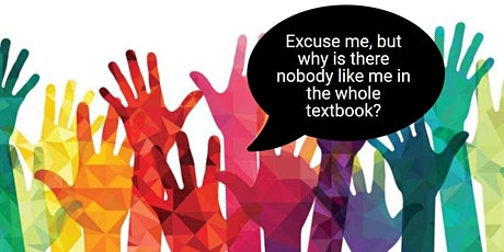 Project launch: Open textbooks, diversified content and social justice tickets