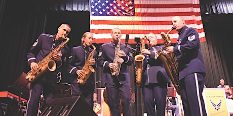 The Commanders Jazz Ensemble in San Diego tickets