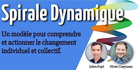 La Spirale Dynamique, un modèle pour favoriser le changement billets