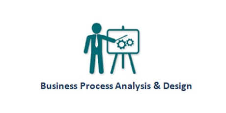 Business Process Analysis & Design 2 Days Training in Dublin tickets