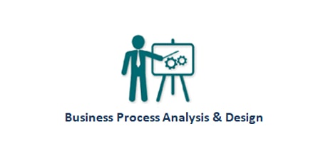 Business Process Analysis & Design 2 Days Training in Cardiff tickets
