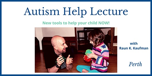 Autism Help Lecture - PERTH