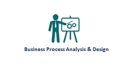 Business Process Analysis & Design 2 Days Training in Manchester tickets