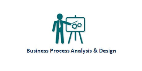 Business Process Analysis & Design 2 Days Training in Sheffield tickets