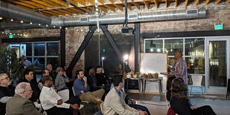 Venture Studio + Funding: Alternative Investments In Your Backyard tickets