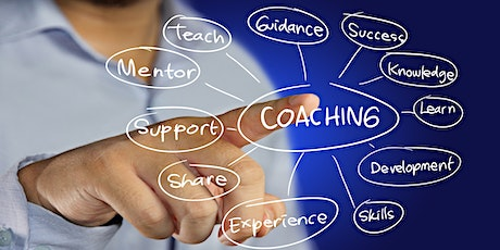Coaching in the Workplace. Online course on practical  business coaching. tickets