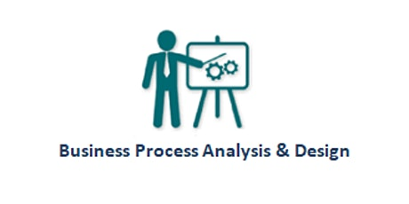 Business Process Analysis & Design 2 Days Training in Houston, TX tickets
