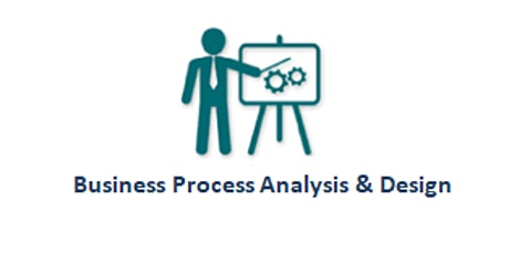 Business Process Analysis & Design 2 Days Training in Minneapolis, MN tickets
