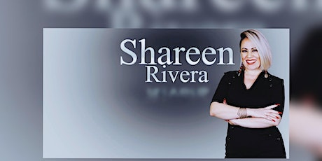 TV Show Launch Party for Rising Above with Shareen Rivera tickets