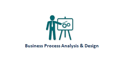 Business Process Analysis & Design 2 Days Virtual Training in Paris billets