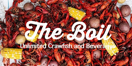 The Boil Houston tickets