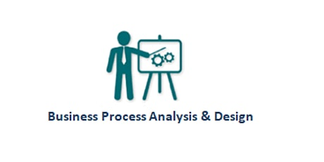 Business Process Analysis & Design 2 Days Virtual Live Training in Perth tickets