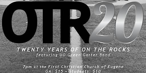 On The Rocks 20th Anniversary Alumni Show