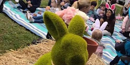 Berwick Easter Hunt Festival