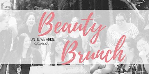 Beauty Brunch Cudahy