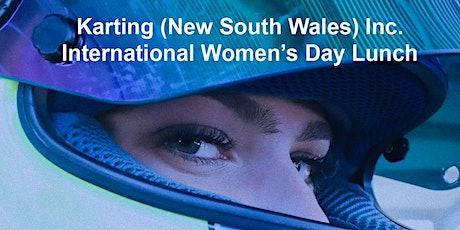 KNSW - International Women's Day Lunch tickets