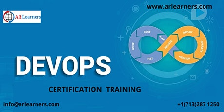 DevOps Certification Training in Fremont, CA, USA tickets