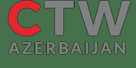 CTW Azerbaijan tickets