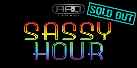 ARQ Sydney - Sat 29th Feb, 2020 at 10:30pm AEDT. tickets