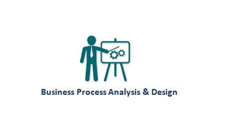 Business Process Analysis & Design 2 Days Virtual Live Training in Vienna tickets