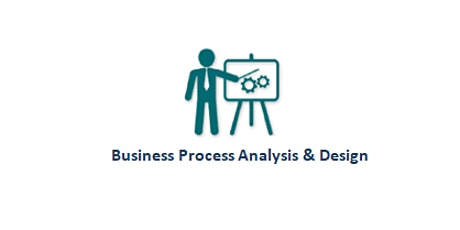 Business Process Analysis & Design 2 Days Training in Cambridge tickets