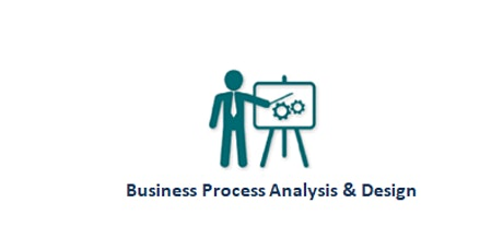 Business Process Analysis & Design 2 Days Virtual Live Training in Singapore tickets