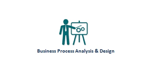 Business Process Analysis & Design 2 Days Virtual Live Training in United States tickets