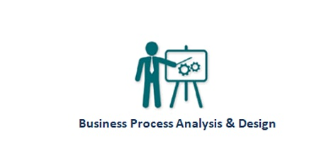 Business Process Analysis & Design 2 Days Virtual Live Training in Calgary tickets