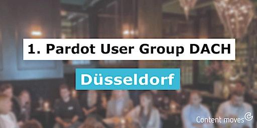 Pardot DACH User Group, Treffen #7, Düsseldorf