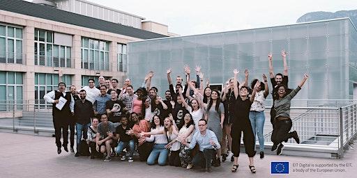 Alumni UniTn and EIT Digital