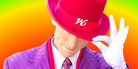 Charlie and the Chocolate Factory: Sunday 4/19 at 7:30PM tickets