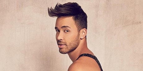 Prince Royce Official Afterparty at Dirty Nightclub tickets