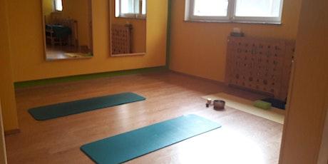 Meditation und Selbstheilung - Soul-Sunday Tickets