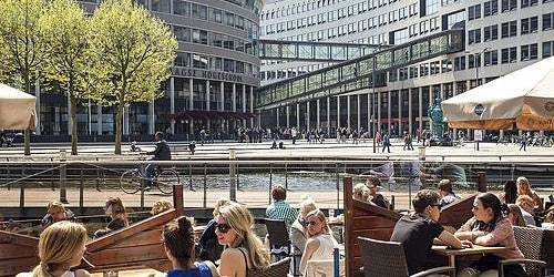 Dutch Applied Universities: Gateways to Your Future (Dublin)