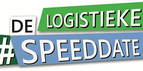 Dé Logistieke Speeddate tickets