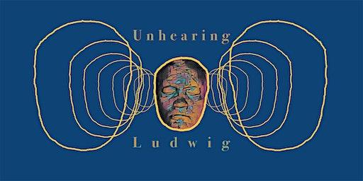 Unhearing Ludwig with Ensemble Virama