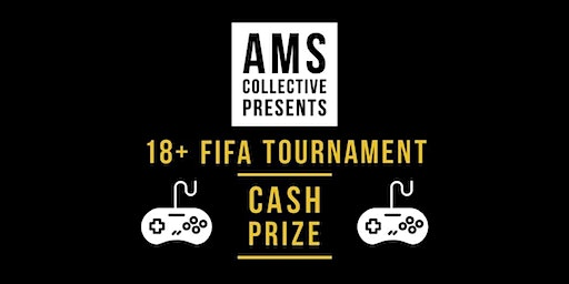FIFA Tournament CASH PRIZE (Area: Shoreditch)